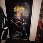 Star Wars Lounge