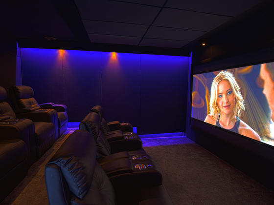 HomeCinema Bild 2