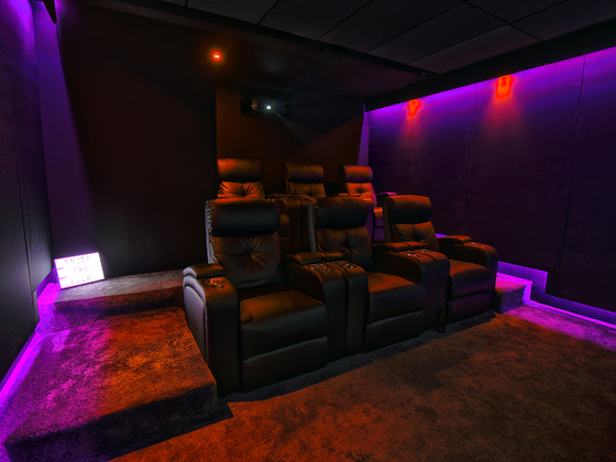 HomeCinema Bild 1