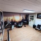 Star Wars Lounge ( Büro )