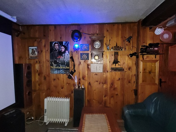 Wandbereich