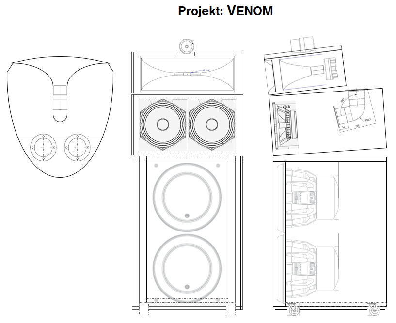 Projekt Venom
