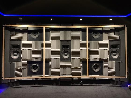 Lautsprecher Front
